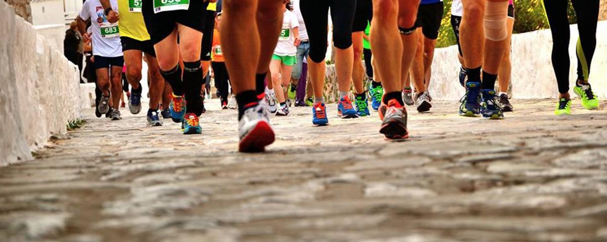 αγώνες ορεινού τρεξίματος
